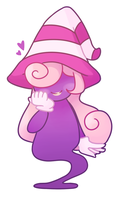 Vivian by kitiipng