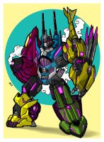 Bruticus by KIRILL-PREDATOR
