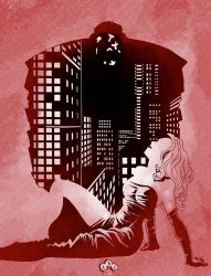 Sin City by acarabet