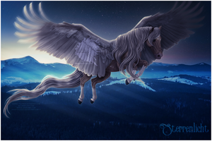 Sterrenlicht - Completed YHH by Ellessy