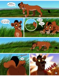 Brothers - Page 4 by Nala15