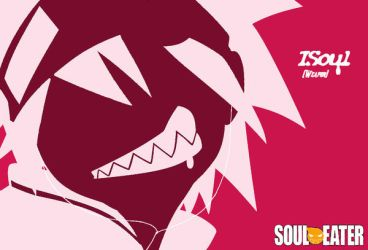 Soul Eater: ISoul by Hiyume-chan