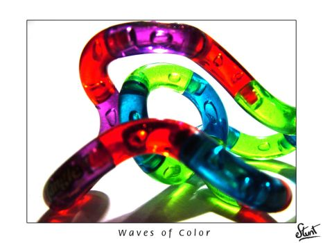 Waves of Color by mattdanna
