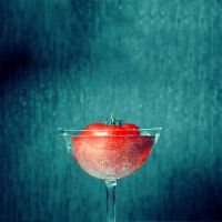 -0188 - tomato drink by SlevinAaron