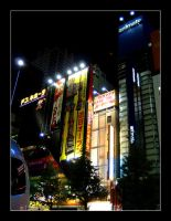 Tokyo Nights by Picturesmith5k