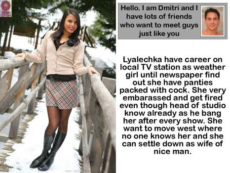 Dmitri's Dating-Lyalechka by 9Bob