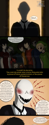 Adventures With Jeff The Killer - PAGE 156 by Sapphiresenthiss
