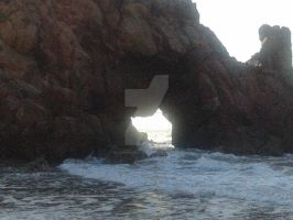 small arch by blackroselover
