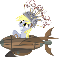 Muffin Bomber One by Abion47