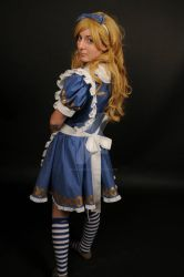 Alice by inaligrimalkin
