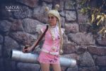 Cosplay: Conis (One Piece) by IsilielCosplay
