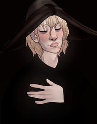 kind of a tarot redraw but not rly by gelasticat
