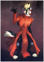 Commission: ASMArtist [The $$60 Billion Dog] by Synthucard