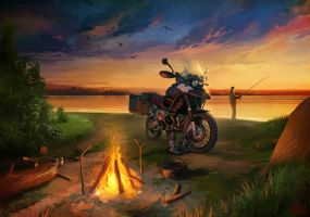 Born To Be Free by RHADS