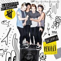 +She Looks So Perfect | Single by TheMusicFeelsBetter