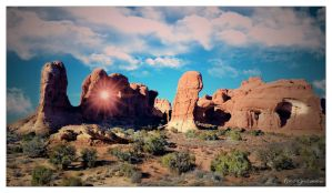 Arches national park 167 by gintautegitte69