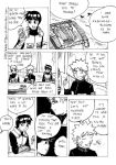 Start over pg.3 by elizarush