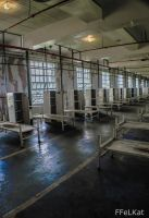 Maryland House of Correction: 34 by FFeLKat