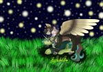 Dating within the Fireflies by littlewashu45