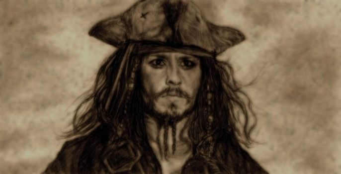 Pirate by Embers