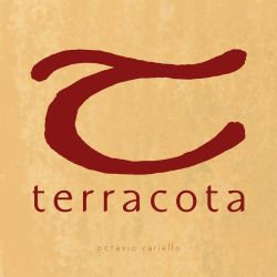 logo terracota by cucomaluco