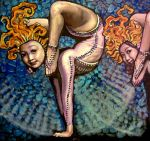 contortion girls 02 by cannibol