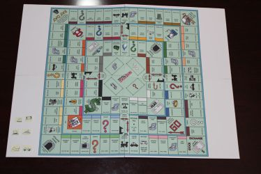Ultimate Monopoly *Printed* by Emmmmerz