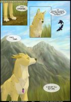 VoE - Prologue Page 1 by ElementalSpirits