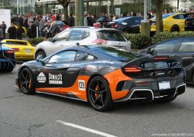 675LT coupe by S-Amadeaus