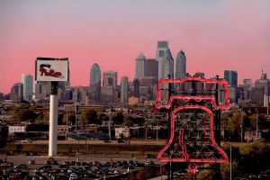 Phillies Country by XguitarrockX