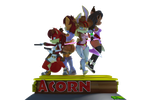 Chronicles of Acorn 360 trophy check description by Rotalice2