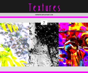 Textures - Various by Defreve