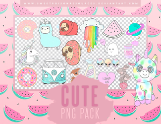 Cute Png's by sweetpoisonresources