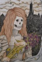 Starved to Death in a Land of Plenty v. 2 by KnifeInToaster