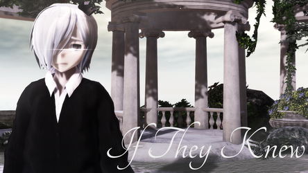 [MMD] If They Knew [Motion DL] by BlankMMD