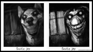 Smile.jpg revisited by cinemamind