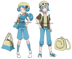 Helix trainers