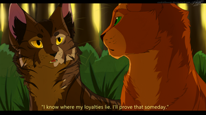 Loyalty by Soft--Cookie