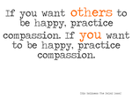 Quotes: Compassion by lost-her-marbles