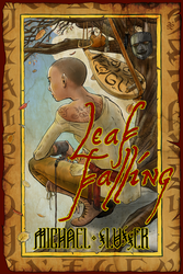 Leaf Falling Cover by mysterycycle