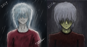2016 vs 2017 Redraw by desertpunk12