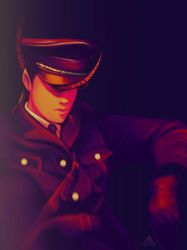 Dictator Val by HelloThisIsAngle