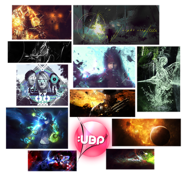 UBPlanet Tag Of Day 04.10 by ubplanet