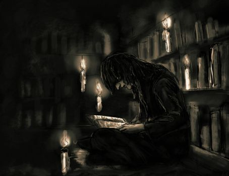Severus by Anarda2