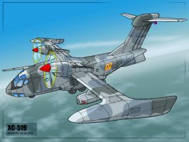 XC-519 by TheXHS
