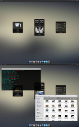 01.03.12 Gnome-Shell by Blitz-Bomb