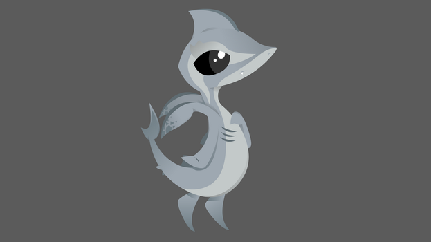 Sharkvy by ESPI0ZX