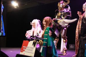 WCS team Denmark 2015 by Rinaca-Cosplay