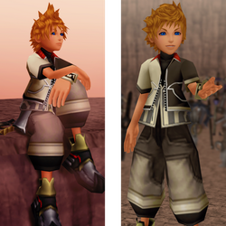 Ventus - Pre-BbS (XPS Download) by JointOperation