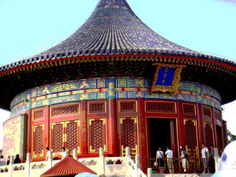 temple of heaven 2 by sapphire88